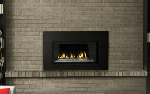 Gas Fireplaces - Barrie and Innisfil Heating, Air Conditioning ...