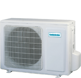 comfortmaker-ductless-air-conditioners