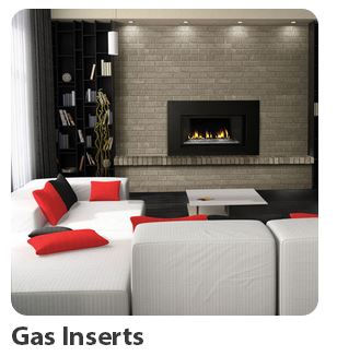 Gas-Inserts