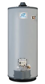 John wood hot water heater