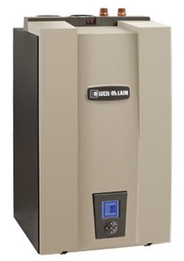 Weil Mclain Wall Hung Natural Gas Boilers In Barrie And
