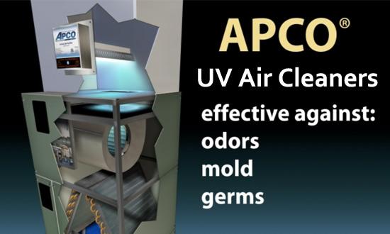 apco-uv-air-cleaners
